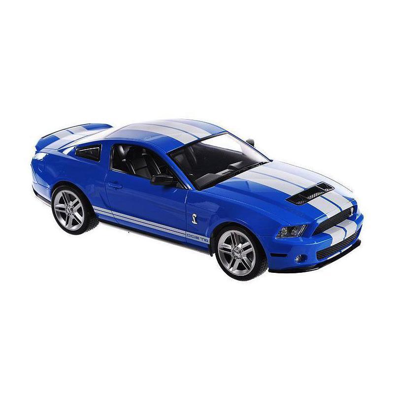 Kidztech Радиоуправляемая модель Ford GT500 цвет синий 6618-886A_blue/88061