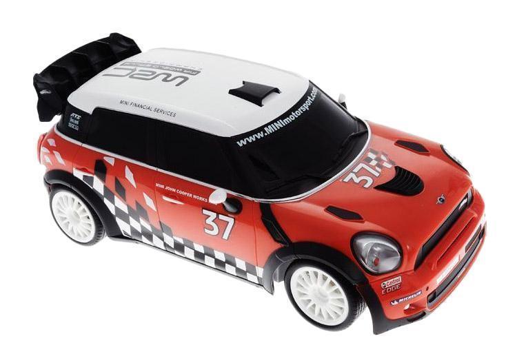 Auldey Радиоуправляемая модель Mini Countryman WRC 258850LC