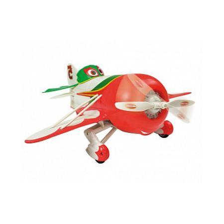 Dickie Toys Самолет на радиоуправлении Чупакабра ( 3089804 )