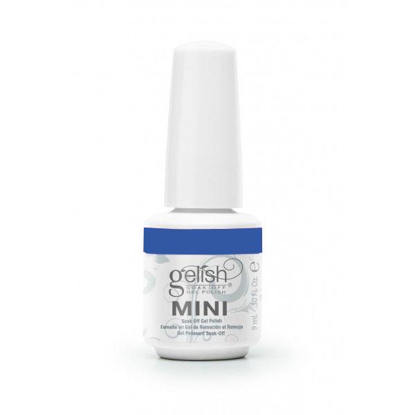 Gelish Mini Гель-лак 04263 Добрый папочка, 9 мл04263Насыщенный, небесно-синий оттенок, плотный, эмалевый. Уникальный гель-лак, разработанный в Японии. Представляет собой трехфазную систему, для работы с которой необходимо базовое покрытие Foundation и верхнее покрытие Top It Off. Легко наносится кисточкой, как обычгный лак. Полимеризуется в LED-аппарате 30 секунд, УФ-аппарате 2 минуты. Держится на ногтях до трех недель и удаляется методом растворения материала всего за 10-15 минут. При регулярном использовании защищает и укрепляет ногти, они становятся более прочными, не расслаиваются и не ломаются.