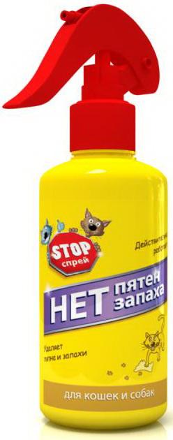 STOP-СПРЕЙ