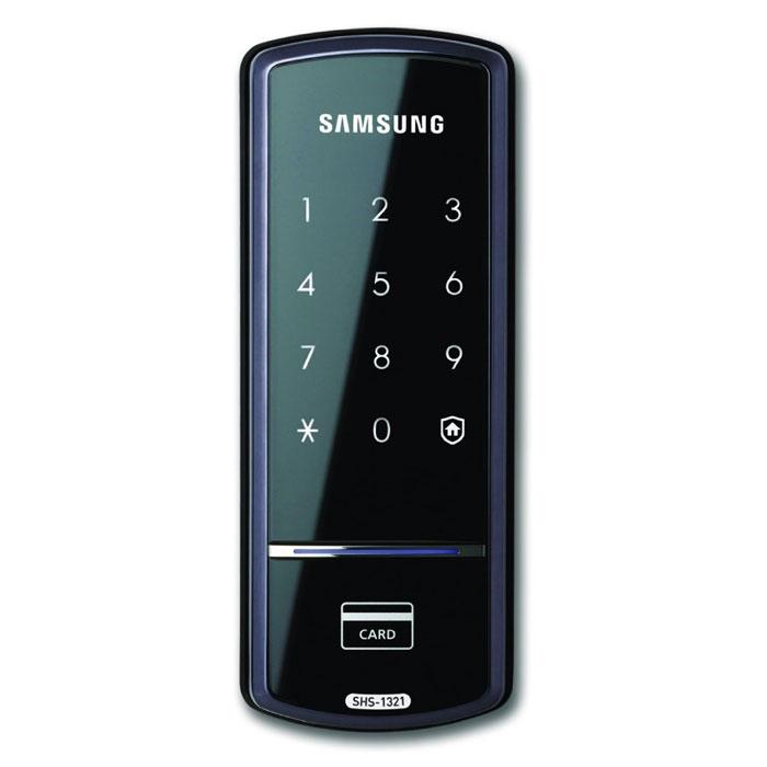 Samsung SHS-1321 электронный дверной замок ( SHS-1321 )