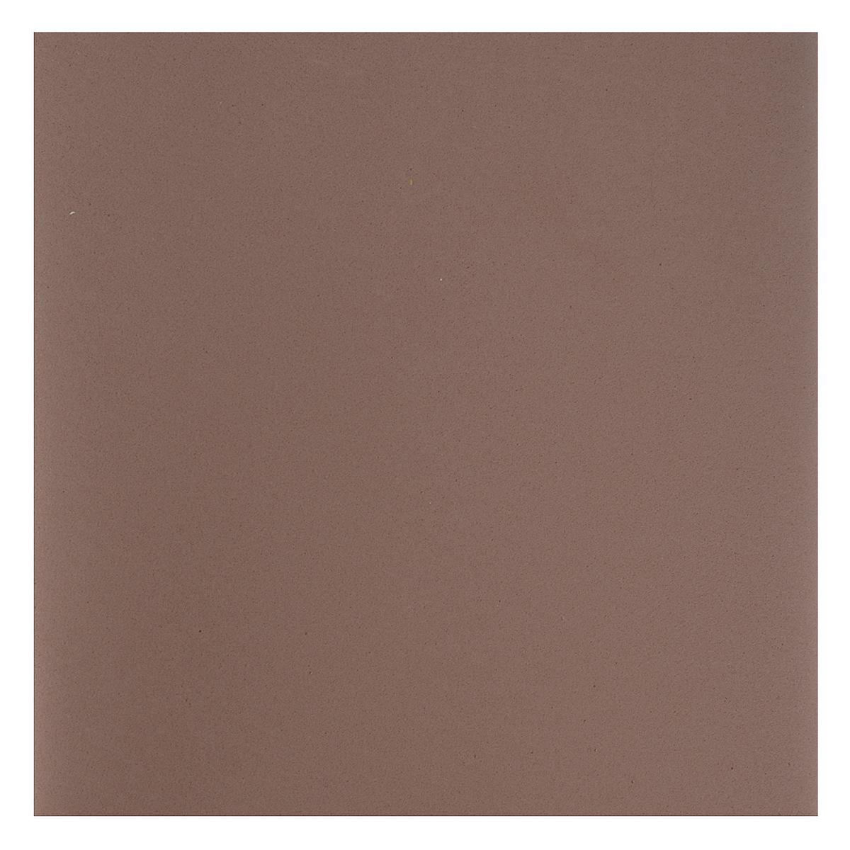 Фоамиран АртНева, цвет: коричневый, 25 х 25 см694520_коричневыйФоамиран АртНева изготовлен из полимерного материала, легкого и приятного на ощупь. Изделие предназначено для создания цветов и композиций, кукол, украшения упаковок, магнитов, поделок, аппликаций и многого другого. С успехом используется для различных видов рукоделия, создания разнообразного объемного декора. Главная особенность состоит в том, что материал под воздействием тепла рук способен к небольшому растяжению для изменения формы и придания фактурности.