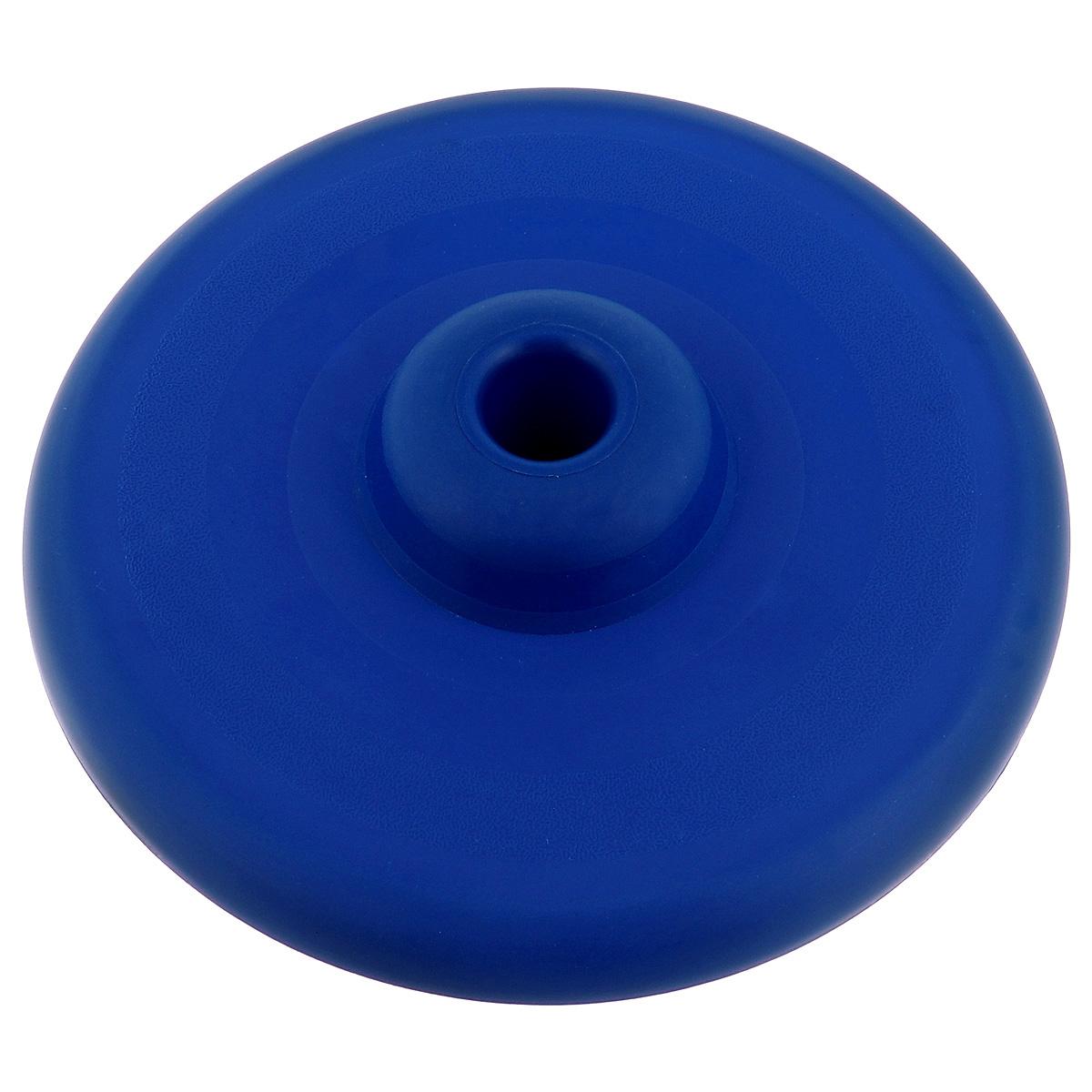 Игрушка для собак I.P.T.S. Фрисби, цвет: синий, диаметр 22 см19188 синийИгрушка I.P.T.S. Фрисби, выполненная из пластика, отлично подойдет для совместных игр хозяина и собаки. Игрушка не повреждает десны питомца. Совместные игры укрепляют взаимоотношение и понимание. Давая новую игрушку вашему питомцу, не оставляйте животное без присмотра, не убедившись, что собака не может разгрызть данную игрушку. Диаметр: 22 см.