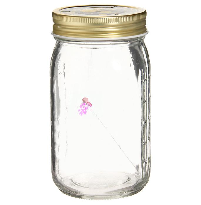 Анимированная игрушка Светлячок в банке, цвет: розовый92748Анимированная игрушка Светлячок в банке представляет собой стеклянную банку, внутри которой находится маленький светлячок. Словно живой, он летает внутри стеклянной банки, светясь при этом ярким светом! Светлячок летает сам по себе, но как только вы дотронетесь до крышки банки, он встрепенется, и будет порхать, слегка соприкасаясь со стеклом. Секрет игрушки в том, что на крышке банки расположен магнит, который заставляет светлячка перемещаться и светиться, создавая эффект живого полета. Анимированная игрушка станет прекрасным подарком для любителя оригинальных вещиц, а также привнесет в ваш интерьер уникальность и эксклюзивность. Удивите друзей таким неожиданным подарком! Рекомендуется докупить 3 батареи напряжением 1,5V типа ААА (товар комплектуется демонстрационными).