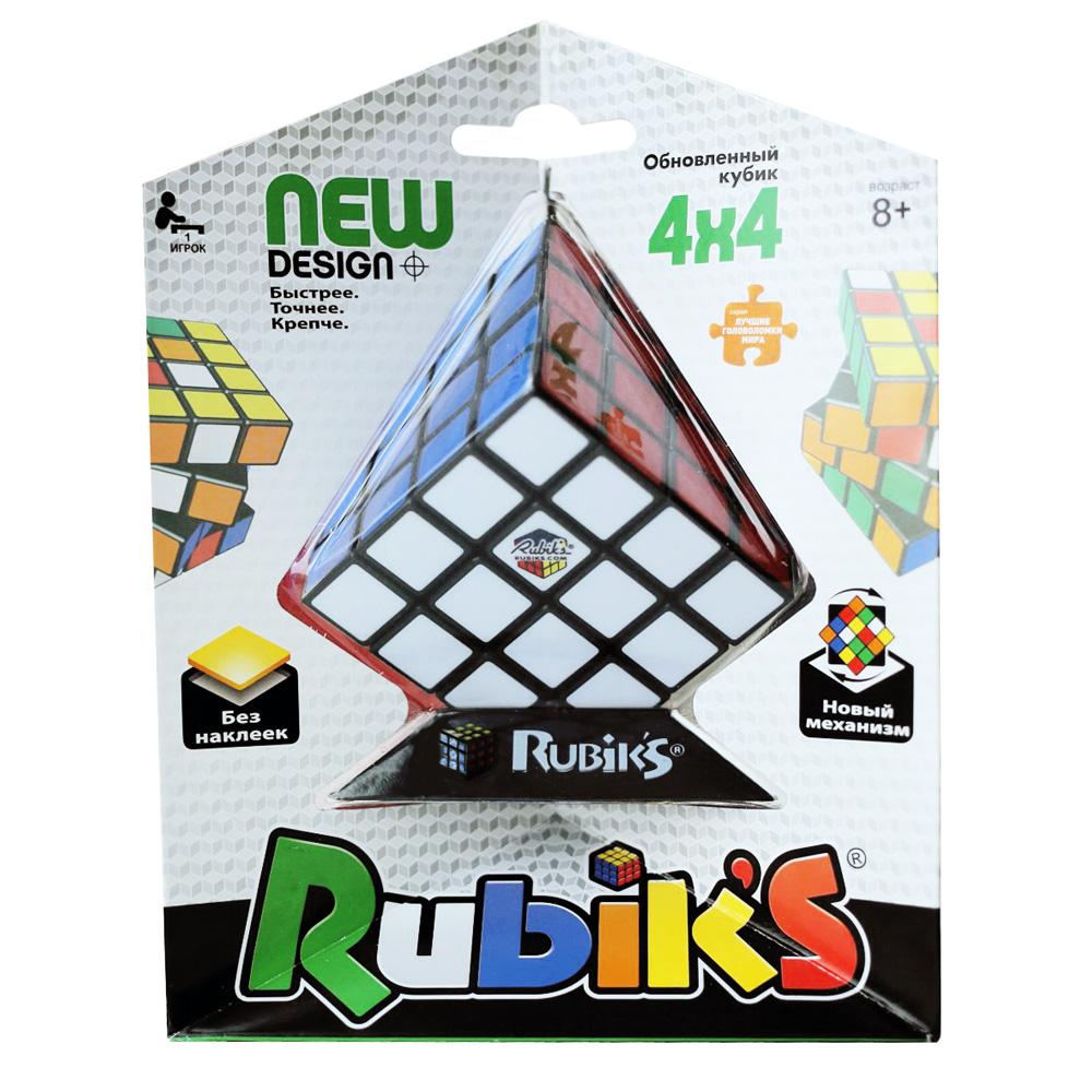 Rubik's Головоломка