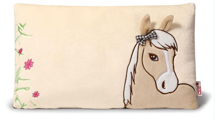 Подушка Лошадка Даймонд, 43*25 см37849
