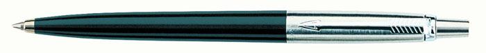 Ручка шариковая JOTTER Special Black. PARKER-S0705660PARKER-S0705660Ручка шариковая Паркер Джоттер Спешиал Блэк. Инструмент для письма, линия письма - средняя, чернила синего цвета, в подарочной упаковке. Произведено во Франции.