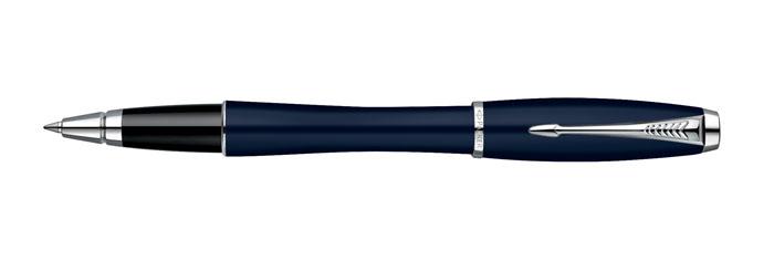 Роллер URBAN Night Sky Blue CT. PARKER-S0850460PARKER-S0850460Ручка-роллер Паркер Урбан Найт Скай Блю Си Ти. Инструмент для письма, линия письма -тонкая , цвет чернил - черный, в подарочной упаковке. Произведено в Китае.