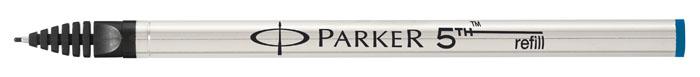 Стержень для ручек 5th INGENUTY. PARKER-S0959010PARKER-S0959010Стержень для ручки Пятый Пишущий узел Паркер Индженьюити «Паркер Пятый». Для использования в ручках Паркер Пятый Пишущий Узел, линия письма – тонкая, чернила синего цвета, в упаковке 1 шт. Произведено в Германии. Срок годности 4 года.