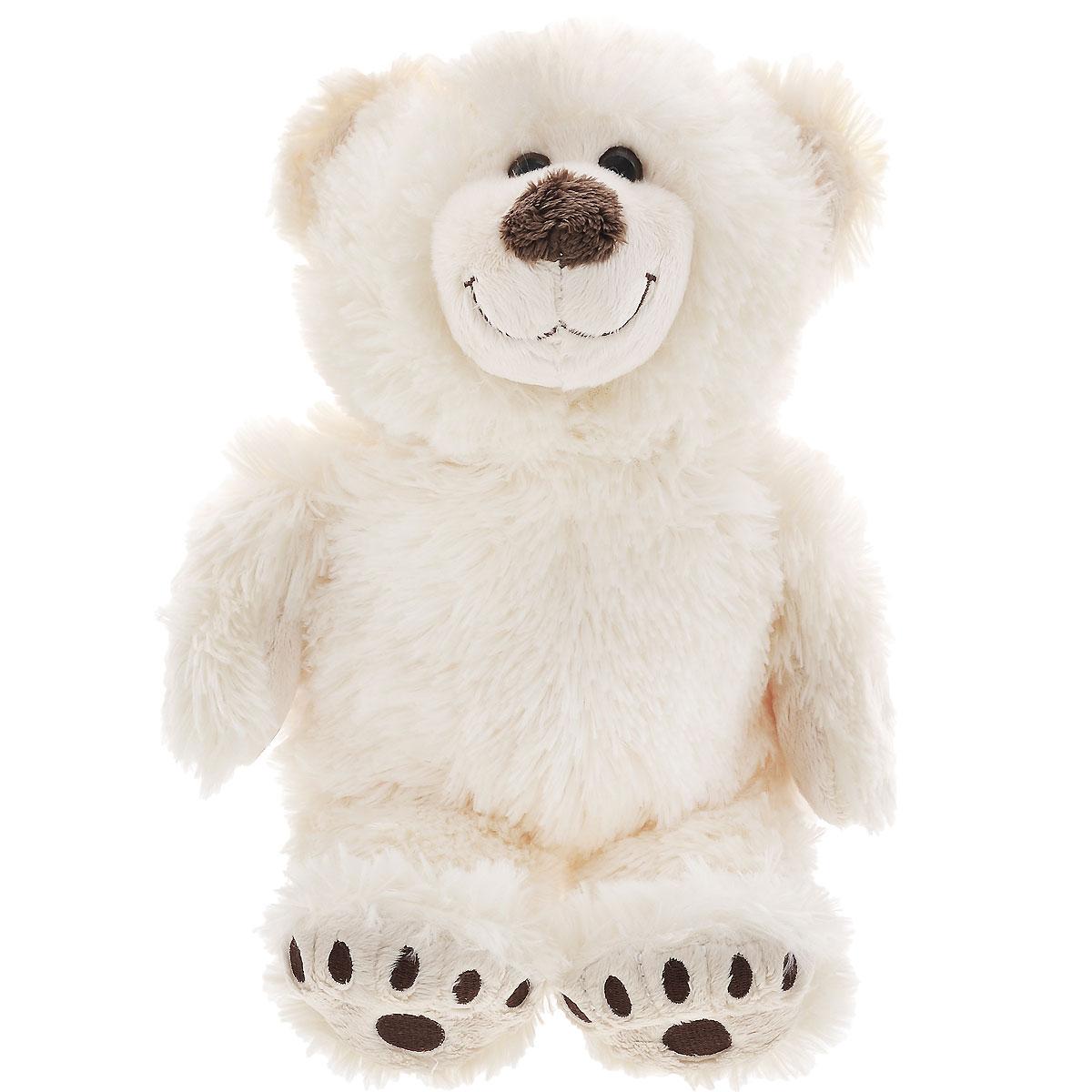Plush Apple Мягкая игрушка Медведь Аркаша, 44 см