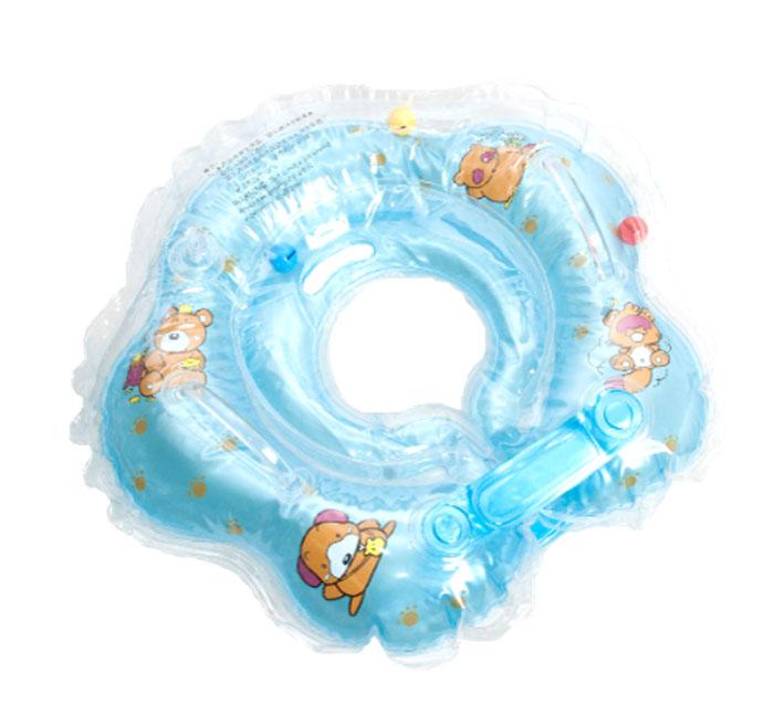 Mommy Love Круг для купания малышейKR-7748Купание новорожденного - труд совсем не из лёгких. Приходится стоять в неудобной позе, постоянно поддерживать голову ребёнка рукой, следить чтобы ребёнок случайно не глотнул воды. Если малыша купает только один человек, то в его распоряжении остаётся единственная свободная рука, что крайне осложняет саму процедуру. А если малыш достаточно активен, то его купание превращается в настоящее испытание для взрослых. Двухкамерная конструкция и липучки для фиксации обеспечат вашему малышу безопасность в воде. Яркая расцветка и погремушки внутри обязательно привлекут его внимание. Круг можно использовать в детских ванночках и во взрослых ваннах. С таким кругом купание малыша превратится для всех в лёгкое и весёлое занятие.