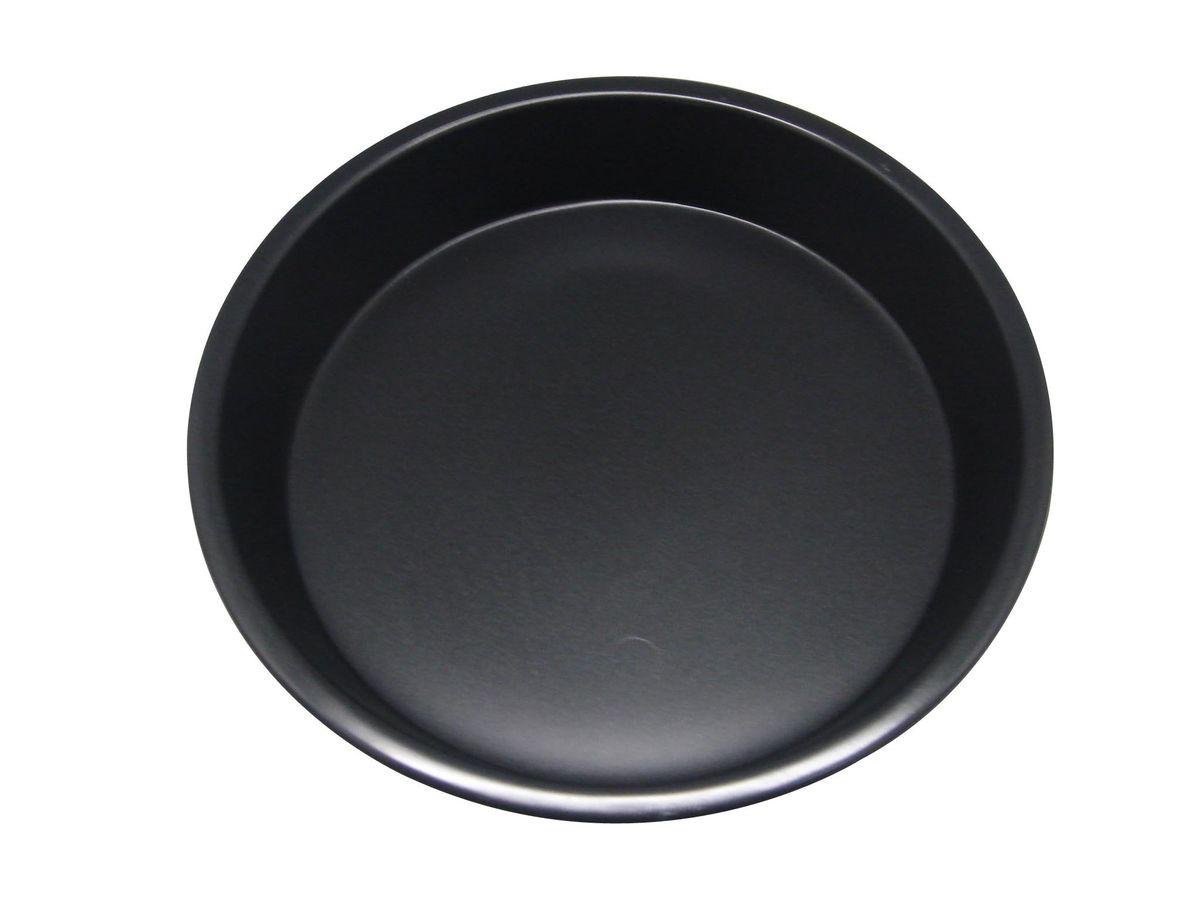 Противень Bekker BK-3915BK-3915Противень 28*5см., корпус 0,4мм, антиприг. покрытие Goldflon, можно мыть в посудомоечной машине. Состав: углеродистая сталь.