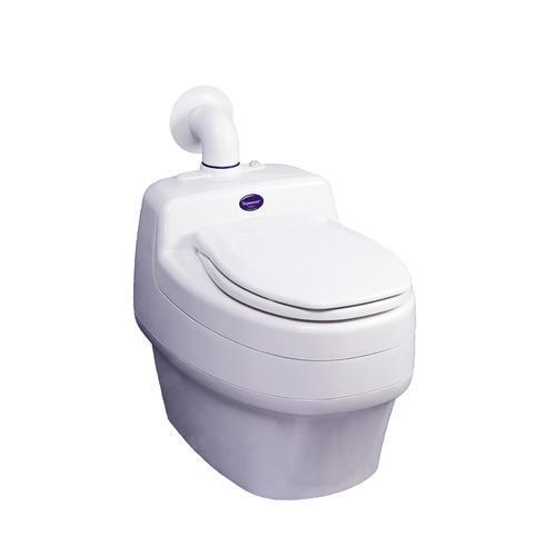 Биотуалет Separett Villa 90119011Описание: компостирующий туалет, работает по принципу разделения жидких и твердых отходов, высушивание твердых отходов Бак: 23 литра Страна-производитель: Швеция