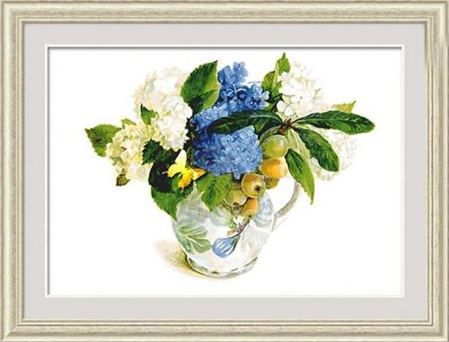 Набор для изготовления картины со стразами Cristal Ваза с цветами, 63 х 50 см7713117Набор для изготовления картины со стразами Cristal Ваза с цветами поможет вам создать свой личный шедевр. Работа, выполненная своими руками, станет отличным подарком для друзей и близких! В набор входит: - полотно-схема с условными обозначениями и клеевым слоем; - пластиковое блюдце; - стразы (53 цвета); - карандаш; - пинцет. УВАЖАЕМЫЕ КЛИЕНТЫ! Обращаем ваше внимание, на тот факт, что рамка в комплект не входит, а служит для визуального восприятия товара.
