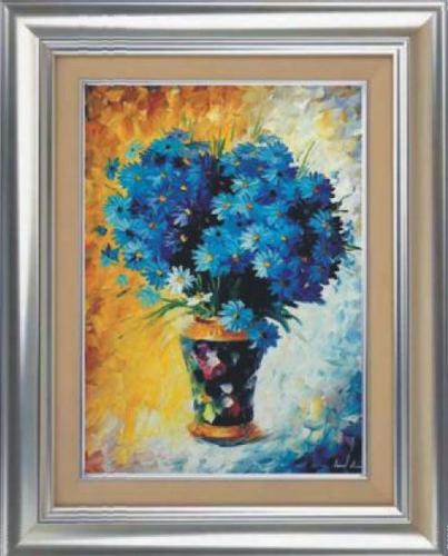 Набор для изготовления картины со стразами Cristal Ваза синих цветов, 50 см х 70 см7713140Набор для изготовления картины со стразами Cristal Ваза синих цветов поможет вам создать свой личный шедевр. Работа, выполненная своими руками, станет отличным подарком для друзей и близких! В набор входит: - полотно-схема с условными обозначениями и клеевым слоем; - пластиковое блюдце; - карандаш; - стразы (60 цветов); - пинцет. УВАЖАЕМЫЕ КЛИЕНТЫ! Обращаем ваше внимание, на тот факт, что рамка в комплект не входит, а служит для визуального восприятия товара.