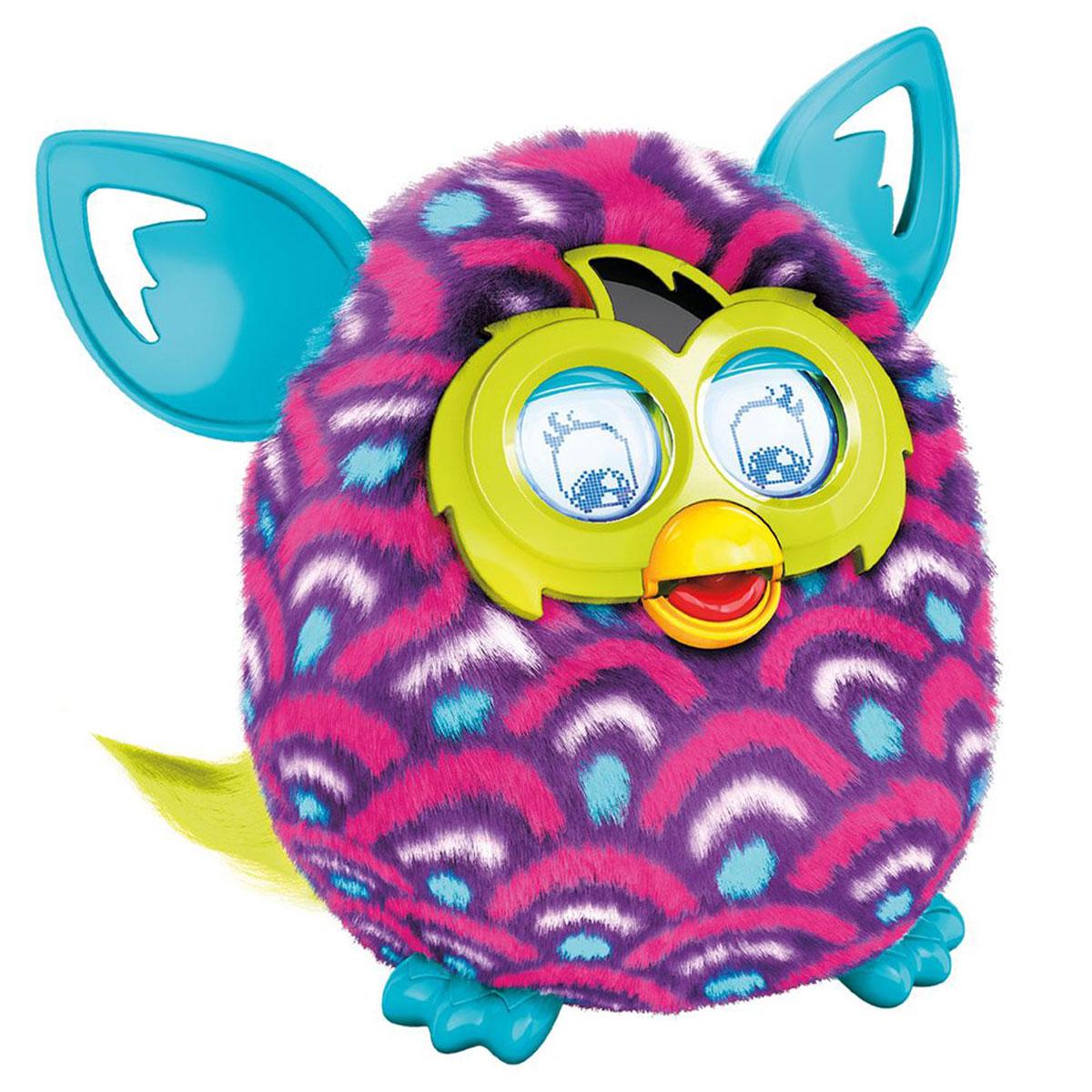 Furby (Ը���) Boom ������������� ������� ��������� ����� (������� ���������) - Furby (�����)A6847_A4343_SolidFurby (Ը���) - ��� ���������� ������������� �������, ������� ������ �������� �������� � ������, ��� ��� �����, ��� � ��� ��������. ������������� �������� ������� ������� ����������� �� ��������� �������. ������������� ������� �� ����� Ը��� � ������� �����. � Ը��� ������� �������� ����, ��������� ��������� � �����������, � ����� ������������ ����� ���� ������������� ��-������� � ���������� � ������������� ������. ��� ��������� ������� ���������� ����������� �������, ��������� � ��������� ����������� �� �����. �������������� � Ը���, ������������ ��� ����� � ����, ��� �� ����� � �������, ��� ����� Ը��� ��� ��������. ����� �� ����� �� ��� ����������, ��������� ��� ������� ����. ������� Ը��� � ������� ������, �������� ��� � ������� Ը���, �������, ��������������, �������, ��������� ��� ���� ������, ������� ���, ���������������, ������� � �������� ������� ��� ������ �� �����. ����� Ը��� ������, �������� � ����������� ��� ����� � ������� 10...