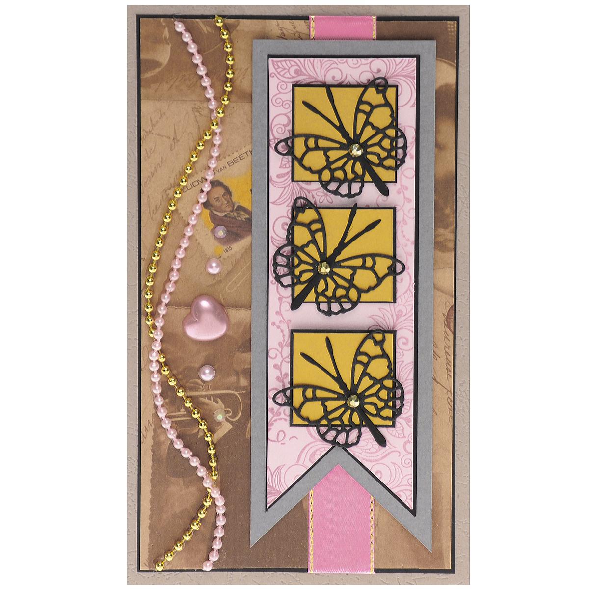 Открытка-конверт Мокко. Студия Тетя РозаОЖ-0068Открытка выполнена из высокохудожественного картона, украшена яркой лентой, золотистыми и розовыми бусами из пластика и ажурными бабочками. Может стать как прекрасным дополнением к вашему подарку, так и самостоятельным подарком, так как открытка одновременно является и конвертом, в который вы можете вложить ваш денежный подарок или подарочный сертификат, или же просто написать ваши пожелания на вкладыше. Открытки ручной работы от студии Тетя Роза отличаются своим неповторимым и ярким стилем. Каждая уникальна и выполнена вручную мастерами студии. Открытка упакована в пакетик для сохранности. Обращаем ваше внимание на то, что открытка может незначительно отличаться от представленной на фото.