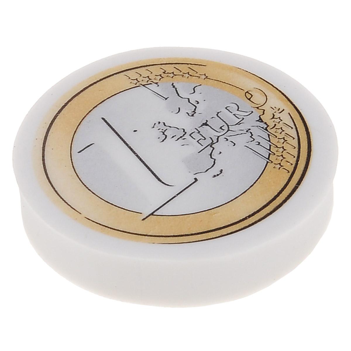 "Brunnen Ластик ""Евро"" 27341\BCD"