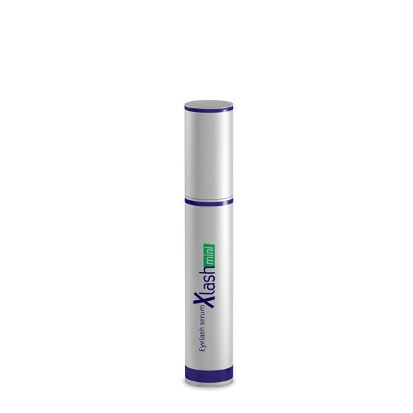 Almea Xlash mini Сыворотка для роста ресниц Eyelash serum, 1 млXC-01-0010Компания Almea всегда заботится о вашем удобстве и экономии средств, и теперь можно купить уменьшенный вариант сыворотки для роста ресниц Xlash в объеме 1 мл - Xlash mini! Как и вся продукция компании Almea, средство для роста ресниц Xlash сочетает в себе современные достижения в области биотехнологий и вековые знания разных народов о свойствах растительных экстрактов. Так, например, листья вайды тысячелетиями использовались на Востоке для придания более насыщенного цвета и особой густоты ресницам и бровям – именно в них секрет притягательного взгляда восточных красавиц! Но в составе сыворотки для роста ресниц Xlash не только листья вайды, но и другие исключительные компоненты. Экстракт красного коралла стимулирует кровообращение и восстанавливает волосяные луковицы. Экстракт семян черного тмина богат необходимыми для здоровья ресничек витаминами группы B, макро- и микроэлементами, которые препятствуют их ломкости и выпадению. Экстракт листьев туи восточный восточной способствует...