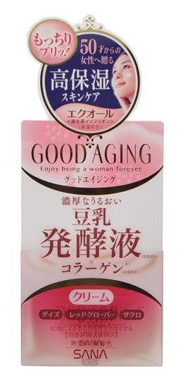 Sana Крем увлажняющий и подтягивающий для зрелой кожи, 30 г416491Увлажняющий и подтягивающий крем идеально подходит для ухода за зрелой кожей (старше 50 лет). Интенсивно увлажняет и питает кожу, заметно разглаживает морщины, уменьшает пигментные пятна и позволяет вашей коже выглядеть молодой и отдохнувшей. Активные компоненты: Изофлавоны, полученные из соевых бобов и красного клевера - это натуральные фитоэстрогены. Эффективно улучшают состояние кожи, придают ей ровный цвет и сияющий вид, делают упругой и гладкой, уменьшают глубину морщин. Способствуют удержанию влаги в коже. Экстракт граната благодаря содержанию мощного антиоксиданта - эллаговой кислоты - разглаживает морщины и препятствует преждевременному старению кожи. Увлажняет сухую, уставшую и потерявшую свой здоровый цвет кожу, питает ее, смягчает и придает эластичность. Масла пенника лугового и макадамии обладают регенерирующими свойствами, разглаживают морщины, повышают упругость и эластичность кожи. Увлажняют кожу, создают невидимую защитную пленку на поверхности кожи, которая...
