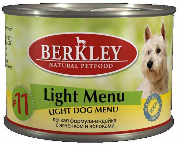 Консервы Легкая формула (индейка и ягненок) для взр. собак (#11) 75010, 200 г75010Полноценное консервированное питание для собак. Возраст: 1-8 Состав: индейка 40%, ягненок 15%, бульон 27,5%, овсянка 8%, яблоки 7%, гуар 1%, минералы 1%, оливковое масло 0,5%. Не содержит сои, искусственных красителей, ароматизаторов и консервантов. Анализ: Протеин 8,8%, жир 2,6%, зола 1,7%, клетчатка 1,0%, влажность 76%, кальций 0,18%, фосфор 0,12%. Минеральные вещества: Добавки (на 1 кг. продукта): Витамин A-3.000 IE, витамин D3-200 IE, витамин E-30 мг, витамин C-80 мг, витамин B1-3 мг, витамин B2-2,2 мг, витамин B6-1,5 мг, витамин B12-75 мг, никотиновая кислота-16 мг, пантотенат кальция-9 мг, фолиевая кислота-0,25 мг, биотин-250 мкг, хлорид холина-750 мг, сульфат цинка - 60 мг, сульфат марганца-18 мг, йод -1,1 мг, селен (селенит)- 0,1 мг. Условия хранения: Хранить при температуре от 0° до 30°С. Беречь от воздейтвия прямых солнечных лучей