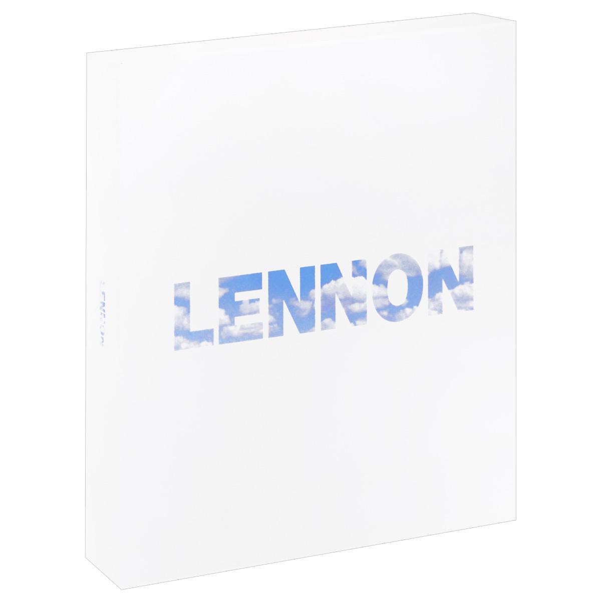 John Lennon. Lennon (9 LP)
