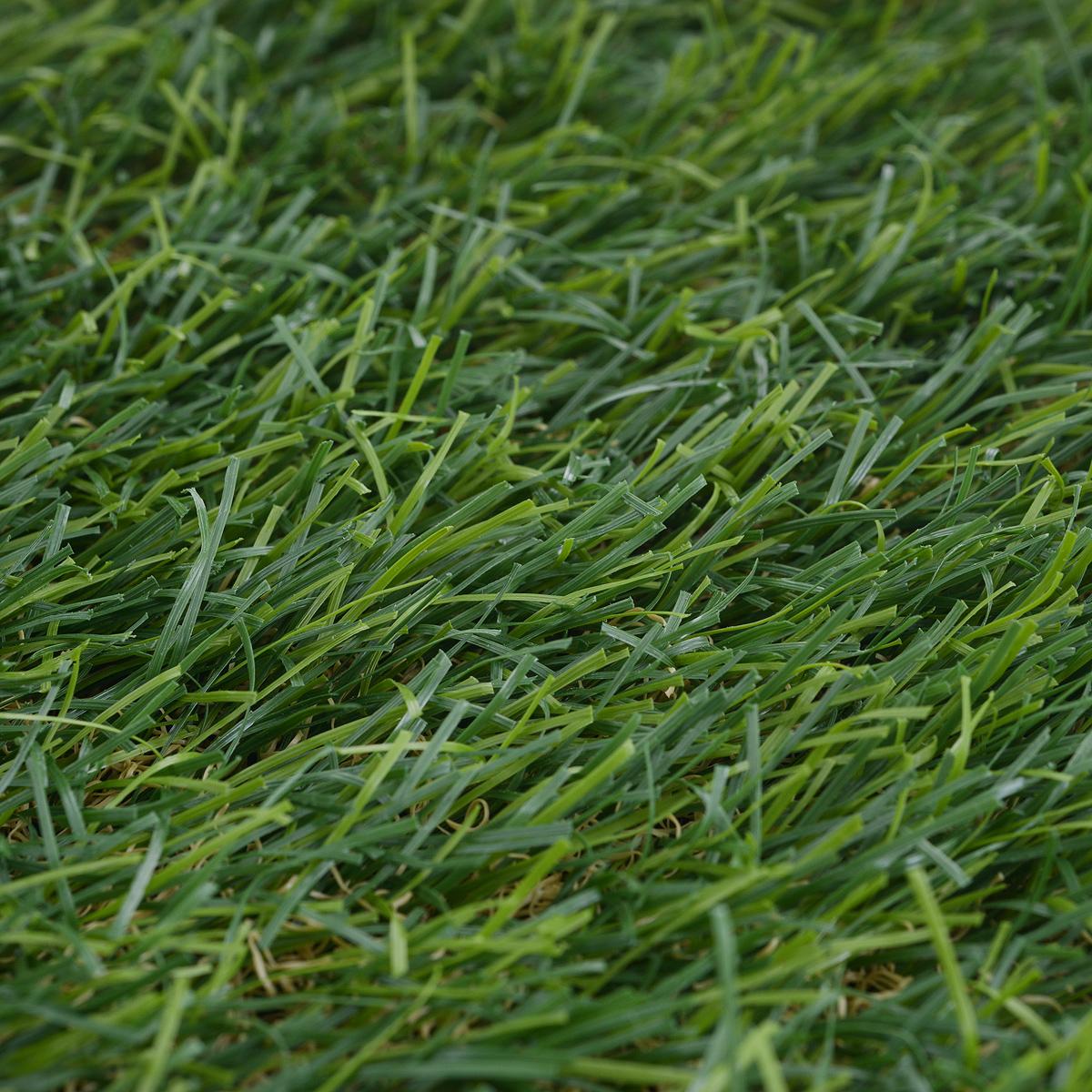 Трава искусственная для мини-сада