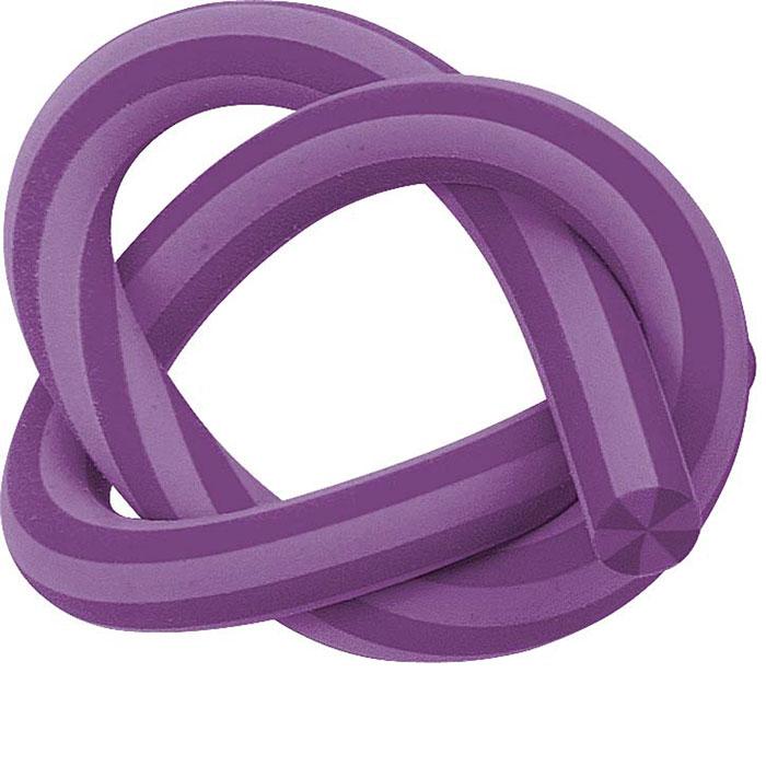 Brunnen Ластик гнущийся, цвет: фиолетовый