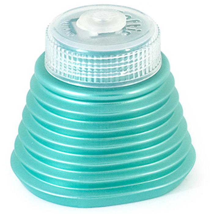 Kum Точилка Ruffle Cone цвет зеленый1030171 K-221M MFТочилка Ruffle Cone станет незаменимым аксессуаром на рабочем столе не только школьника или студента, но и офисного работника. Удобная точилка с гибким вместительным контейнером из легкого пластика. Карандаш затачивается легко и аккуратно, а опилки после заточки остаются в специальном контейнере.