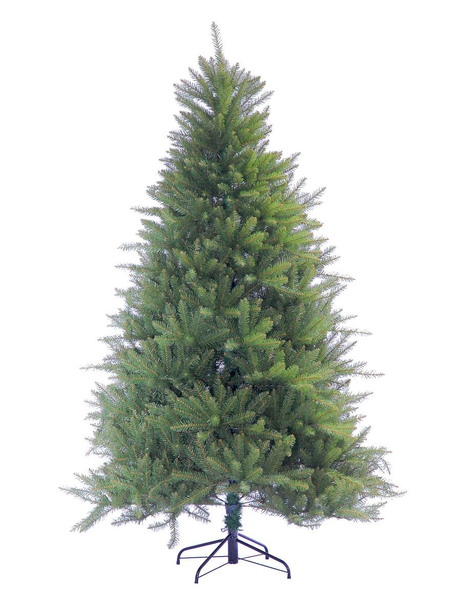 """Ель искусственная """"Орландо"""", цвет: зеленый, высота 210 см"""