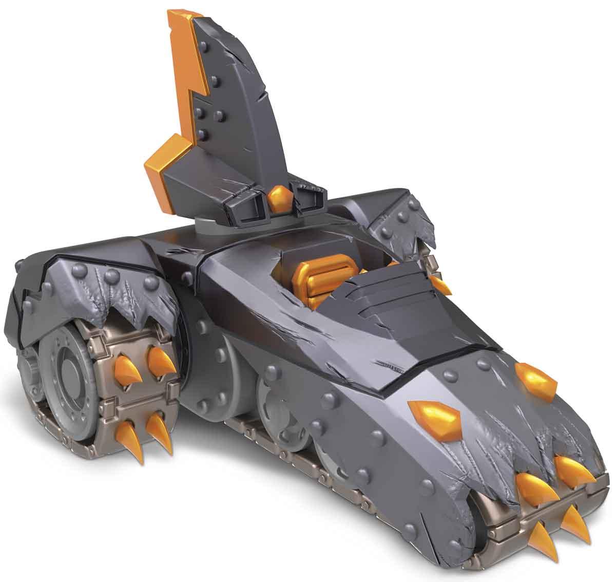 Skylanders SuperChargers. Shark Tank