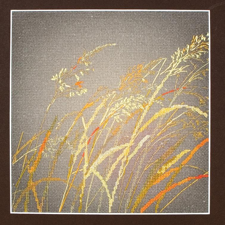 Набор для вышивания Maia Whispering Grass I /Шепот травы/ 20*20см (состав: канва Aida 16, цветная схема, нитки Anchor, игла, инструкция), счетный крест5678000-01002Набор для вышивания Maia Whispering Grass I /Шепот травы/ 20*20см (состав: канва Aida 16, цветная схема, нитки Anchor, игла, инструкция), счетный крест