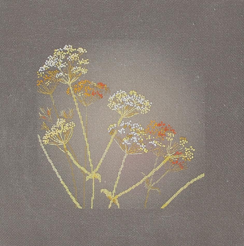 Набор для вышивания Maia Whispering Grass II /Шелест травы 2/ 20*20см (состав: канва, цветная схема, нитки Anchor, игла, инструкция), счетный крест5678000-01003Набор для вышивания Maia Whispering Grass II /Шелест травы 2/ 20*20см (состав: канва, цветная схема, нитки Anchor, игла, инструкция), счетный крест