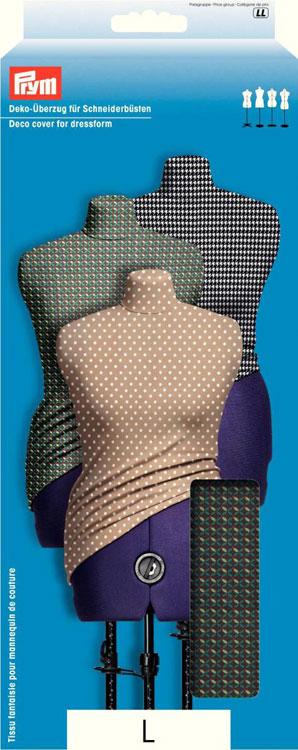 Декоративный чехол для манекена