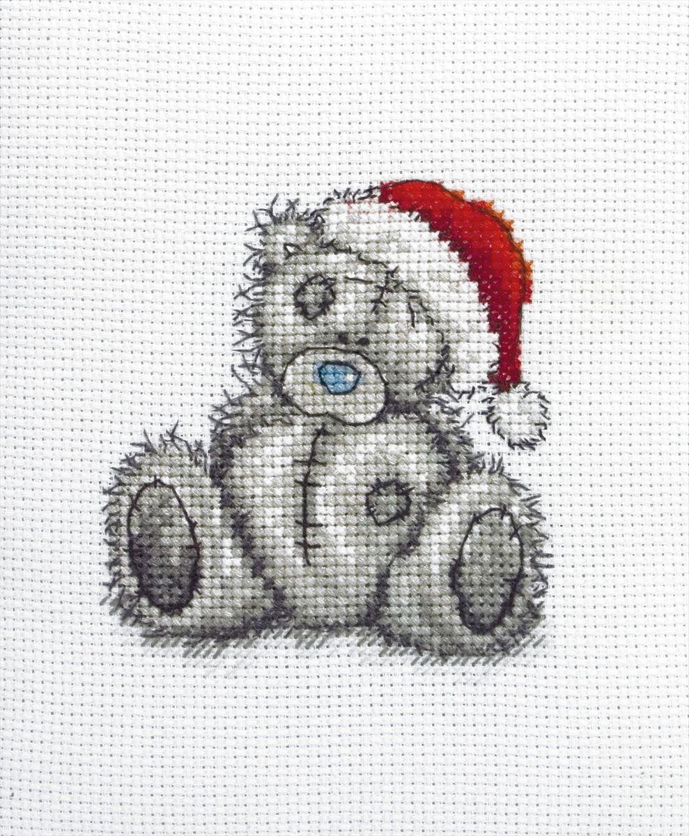 Набор для вышивания крестом Anchor Christmas Day, 11 см х 8 смTT17Красивый и стильный рисунок-вышивка, выполненный на канве, выглядит оригинально и всегда модно. В наборе для вышивания Anchor Christmas Day есть все необходимое для создания собственного чуда. В набор входит: - канва Aida 14 (цвет белый) без рисунка, - нитки Anchor - 12 цветов, - игла, - черно-белая символьная схема, - инструкция. Техника вышивания - счетный крест. Работа, сделанная своими руками, создаст особый уют и атмосферу в доме и долгие годы будет радовать вас и ваших близких. А подарок, выполненный собственноручно, станет самым ценным для друзей и знакомых.