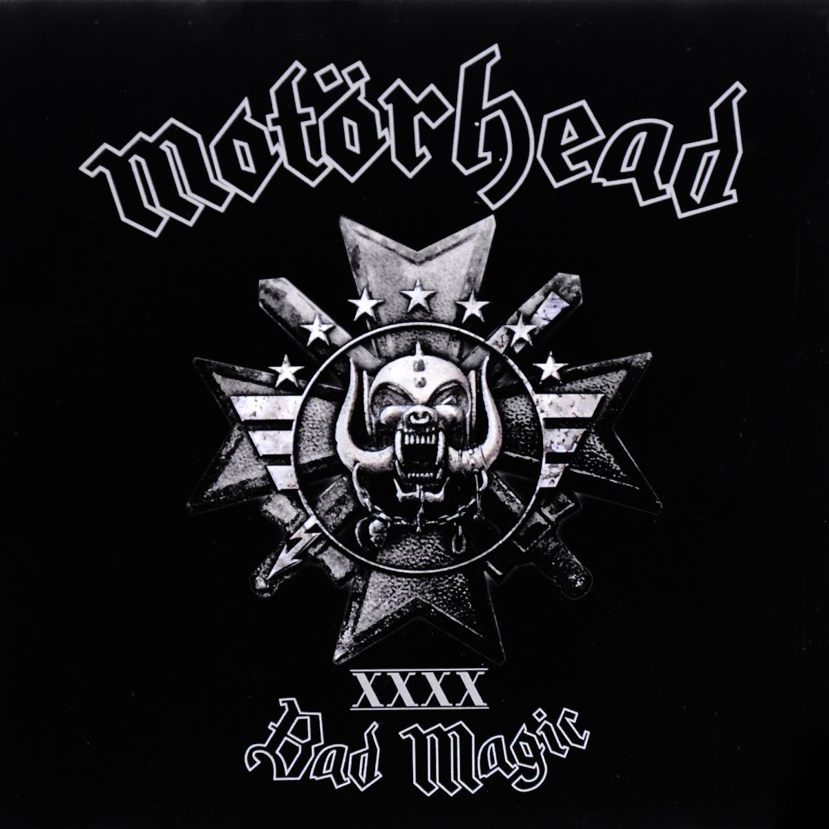 Motorhead - В�...