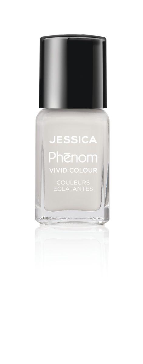 Jessica Phenom Лак для ногтей Vivid Colour The Original French № 01, 15 млPHEN-001Система покрытия ногтей Phenom обеспечивает быстрое высыхание, обладает стойкостью до 10 дней и имеет блеск гель-лака. Не нуждается в использовании LED/UV ламп. Легко удаляется, как обычный лак для ногтей. Покрытия JESSICA Phenom являются 5-Free и не содержат формальдегид, формальдегидных смол, толуола, дибутилфталат и камфору. Как наносить: Система Phenom – это великолепный маникюр за 1-2-3 шага: ШАГ 1: Базовое покрытие – нанесите в два слоя базовое средство JESSICA, подходящее Вашему типу ногтевой пластины. ШАГ 2: Цвет – нанесите в два слоя любой оттенок Phenom Vivid Colour. ШАГ 3: Закрепление – нанесите в один слой Phenom Finale Shine Topcoat для получения блеска гель-лака.
