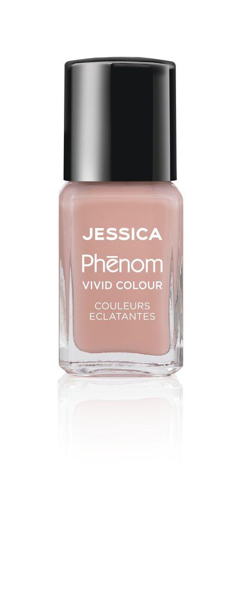 Jessica Phenom Лак для ногтей Vivid Colour First Love № 04, 15 млPHEN-004Система покрытия ногтей Phenom обеспечивает быстрое высыхание, обладает стойкостью до 10 дней и имеет блеск гель-лака. Не нуждается в использовании LED/UV ламп. Легко удаляется, как обычный лак для ногтей. Покрытия JESSICA Phenom являются 5-Free и не содержат формальдегид, формальдегидных смол, толуола, дибутилфталат и камфору. Как наносить: Система Phenom – это великолепный маникюр за 1-2-3 шага: ШАГ 1: Базовое покрытие – нанесите в два слоя базовое средство JESSICA, подходящее Вашему типу ногтевой пластины. ШАГ 2: Цвет – нанесите в два слоя любой оттенок Phenom Vivid Colour. ШАГ 3: Закрепление – нанесите в один слой Phenom Finale Shine Topcoat для получения блеска гель-лака.