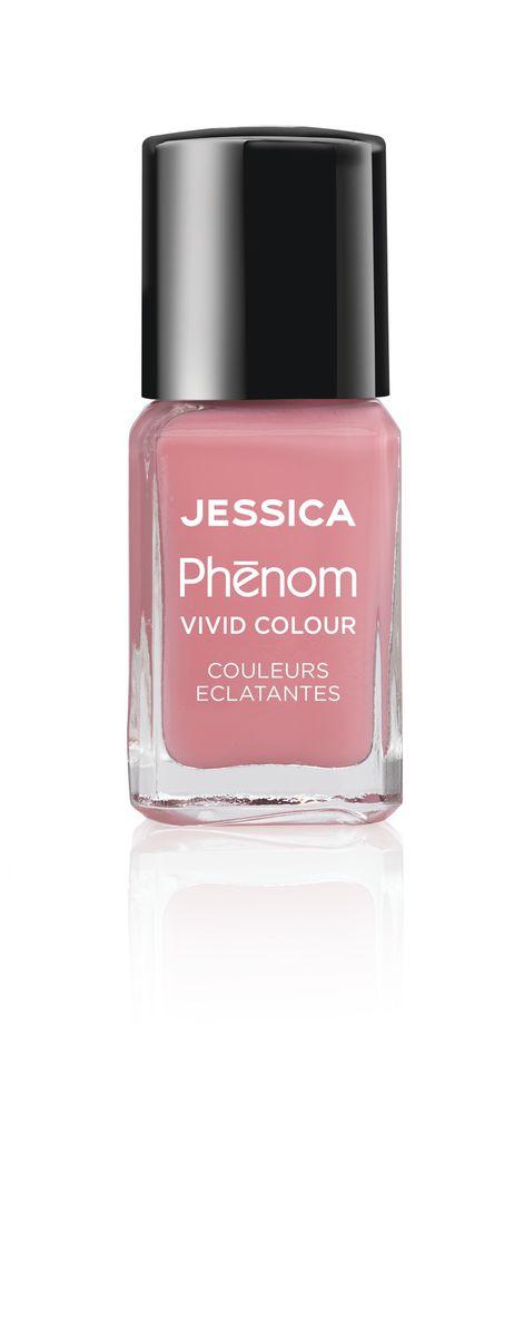 Jessica Phenom Лак для ногтей Vivid Colour Divine Miss № 05, 15 млPHEN-005Система покрытия ногтей Phenom обеспечивает быстрое высыхание, обладает стойкостью до 10 дней и имеет блеск гель-лака. Не нуждается в использовании LED/UV ламп. Легко удаляется, как обычный лак для ногтей. Покрытия JESSICA Phenom являются 5-Free и не содержат формальдегид, формальдегидных смол, толуола, дибутилфталат и камфору. Как наносить: Система Phenom – это великолепный маникюр за 1-2-3 шага: ШАГ 1: Базовое покрытие – нанесите в два слоя базовое средство JESSICA, подходящее Вашему типу ногтевой пластины. ШАГ 2: Цвет – нанесите в два слоя любой оттенок Phenom Vivid Colour. ШАГ 3: Закрепление – нанесите в один слой Phenom Finale Shine Topcoat для получения блеска гель-лака.