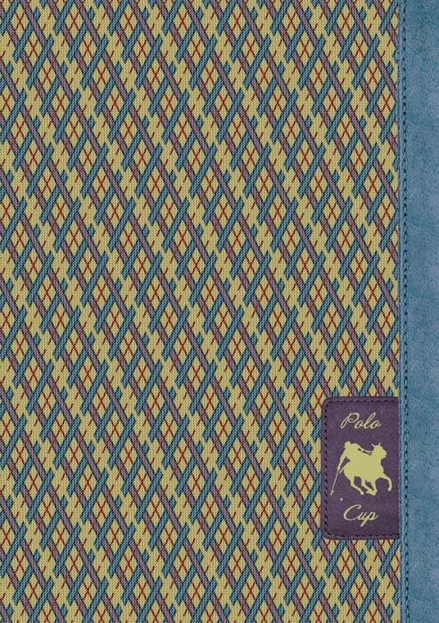 Тетрадь Polo Patchworks, MarkerM-1060560N-2Уникальность технологии крепления- прошивка цветной шелковой нитью по сгибу изделия (отдельный эффектный элемент дизайна + повышенная прочность и удобство в использование). Скругленные углы надолго сохраняют отличный вид изделия. Авторский дизайн(модная и актуальная тема, востребованная покупательским спросом).