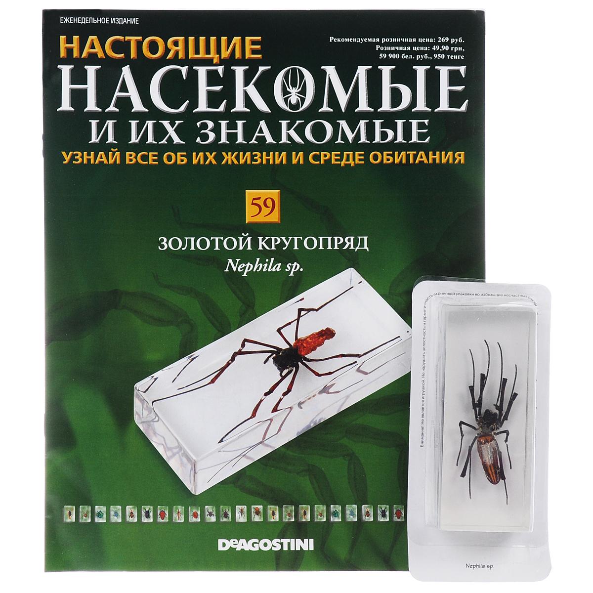 насекомые и их знакомые купить в москве