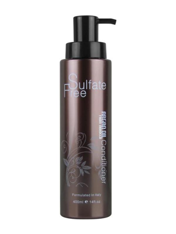 Morocco Argan Oil Nuspa Увлажняющий кондиционер с маслом арганы 400мл6590113Легкий и эффективный кондиционер без сульфатов идеально подходит для ухода за волосами любого типа, нормализует структуру волос, предотвращает появление секущихся кончиков, глубоко питает и увлажняет волосы и кожу головы. Идеально подходит для всех типов волос, особенно рекомендуется для очень тонких, окрашенных и сильно поврежденных волос, незаменим для использования после процедур кератинового выпрямления волос. Кондиционер с большим содержанием масла арганы имеет невесомую текстуру, которая равномерно распределяется по волосам, увлажняя и питая их, делая более упругими и сильными, устраняя повреждения и защищая от негативного воздействия окружающих факторов. Основным ингредиентом кондиционера масло марокканской арганы, которое богато микроэлементами и жирными кислотами, витаминами и аминокислотами и быстро восстанавливает дефицит питания и увлажнения в волосах и коже головы. Кроме того, оно защищает волосы от пересушивания и повреждения в процессе укладки и окрашивания,...