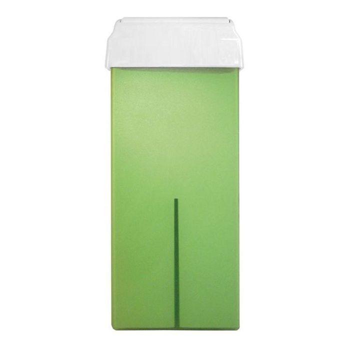Cristaline Воск с зеленым чаем в картридже 100мл ( 404211 )