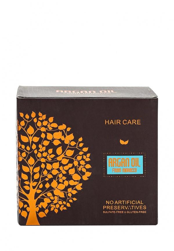 Morocco Argan Oil Набор: маска для волос Caviar 200мл, масло арганы 10мл х 2, 30млх16590191Набор средств для интенсивного ухода за тонкими, сухими, поврежденными волосами. Витамины, жирные кислоты, белковые комплексы и микроэлементы, содержащиеся в аргановом масле и экстракте икры, великолепно восстанавливают поврежденную структуру волос по всей длине до самых кончиков. СОСТАВ НАБОРА: Питательная, увлажняющая маска для волос с маслом арганы и экстрактом икры 200мл Наполняет волосы жизненной энергией, оказывая действие в 2х направлениях: восстанавливает их структуру от корней до кончиков, насыщая всеми необходимыми компонентами, увлажняет и защищает от воздействия внешних факторов. Масло арганы для волос morocco argan oil 10мл х 2; 30мл Богатое жирными кислотами, витаминами, антиоксидантами, масло арганового дерева активно защищает волосы от агрессивного действия окружающей среды, кроме того, великолепно увлажняет и питает кожу головы и сами волосы, укрепляя их структуру. Делает волосы упругими, блестящими и шелковистыми. Способ применения: Маска: нанести на чистые,...