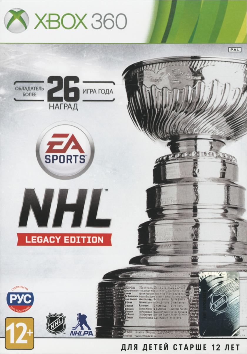 Zakazat.ru: NHL 16 Legacy Edition