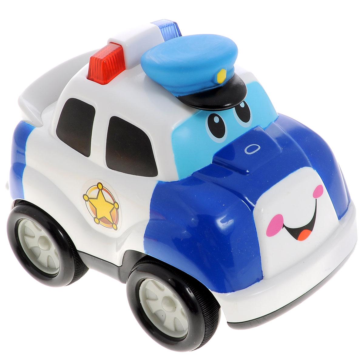 Kiddieland Развивающая игрушка Полицейский автомобиль