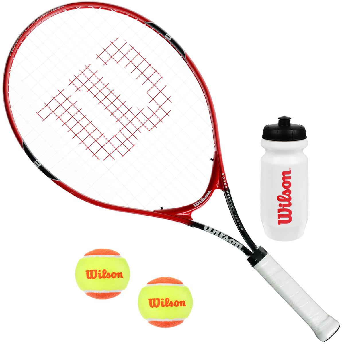 "Wilson Набор для тенниса Wilson ""Roger Federer Starter"""
