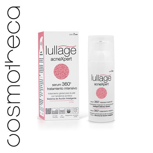 Lullage сыворотка для лица для проблемной кожи, 50 млL412100Сыворотка борющаяся с закупоренными и расширенными порами, неровной поверхностью, акне, рубцами и пигментными пятнами. В состав входят высококонцентрированные активные элементы для решения массы задач: - противоспалительные — снижают воздействие на кожу воспалительных медиаторов и выравнивают рельеф, полируя пигментацию и шрамы; - регулирующие секрецию сальных желез и матирующие; - сужающие поры; стимулирующие синтез коллагена и спобствующие регенерации кожи; защищающие от окисления и преждевременного старения: свободные радикалы вызывают пероксидацию (грубо говоря, окисление) кожного жира — а это как раз одна из причин образования кожных пробок и воспалений; увлажняющие, восстанавливаюшие баланс гидролипидной пленки и повышающие защитный барьер кожи.