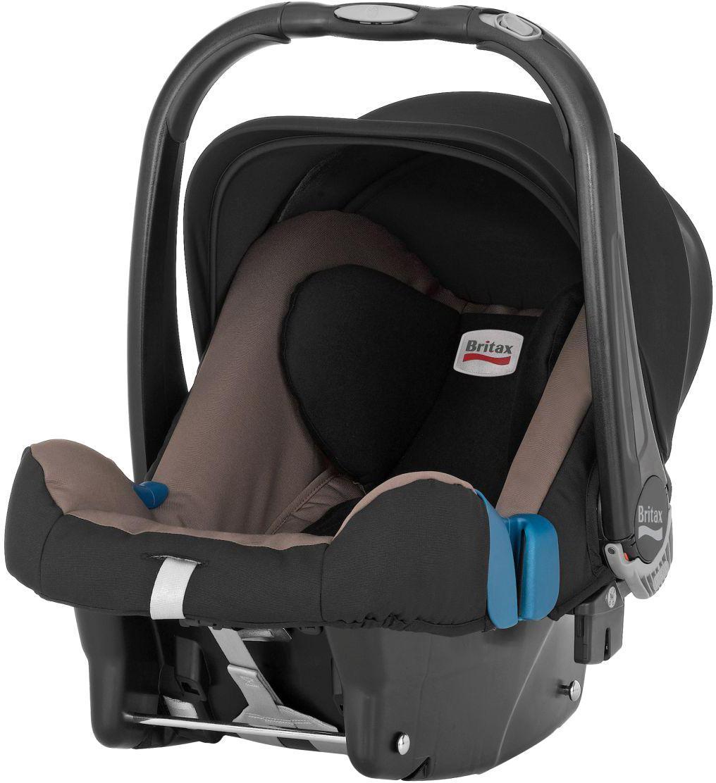 Romer Baby-Safe Plus II SHR Fossil brown ( до 13 кг) 2013 trendline 2000008181